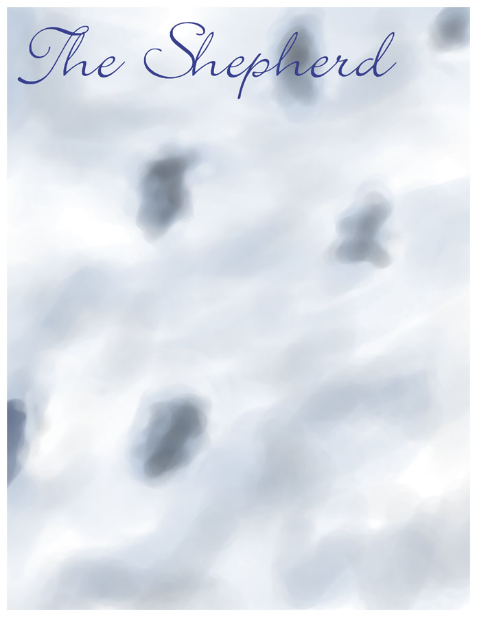 The Shepherd Cover
