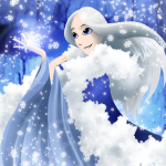 Winter Goddess